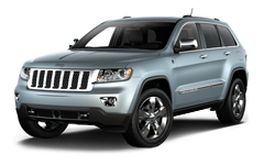Jeep Grand Cherokee IV 3.0 CRD