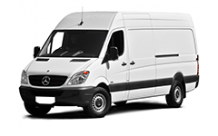Mercedes-Benz Sprinter 2.2 CDI(W906)
